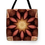 At The Core Tote Bag