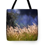 At The Rock Garden Tel Aviv Tote Bag