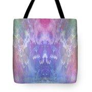 Atahensic-sky Goddess Tote Bag
