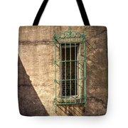 Atalaya Shadow Tote Bag