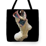 Athena  Heart Song Tote Bag