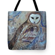 Athenas Companion Tote Bag