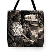 Atitlan Tote Bag