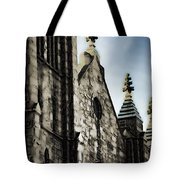 Atlanta Church Tote Bag