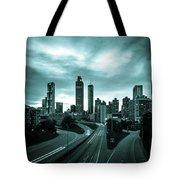 Atlanta Tote Bag