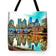 Atlanta The Great Tote Bag