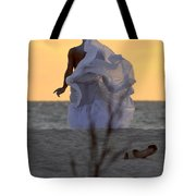 Atlante Tote Bag