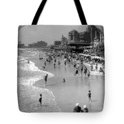 Atlantic City, 1920s Tote Bag