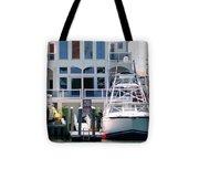 Atlantic City Series -13 Tote Bag