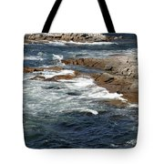 Atlantic Tote Bag