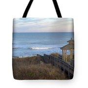 Atlantic Ocean Nc Tote Bag