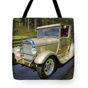 Atlas Pickup Tote Bag