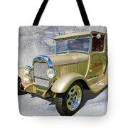 Atlas Pickup V2 Tote Bag
