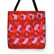 Atomic Structure No. 86 Tote Bag