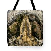 Atomium 5 Tote Bag