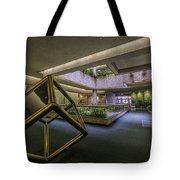Atrium - Syracuse Ny Tote Bag