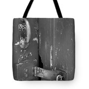 Attempted Tote Bag