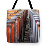 Attention Shoppers...lol Tote Bag