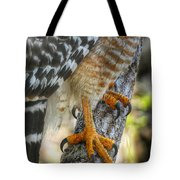 Attention To Detail I Tote Bag