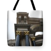 Attention To Detail  Tote Bag