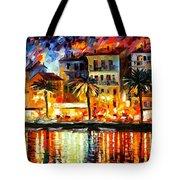 Attractive Corsica Tote Bag