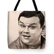 Atul Parchure Tote Bag