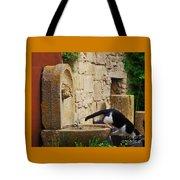 Au Revoir Tote Bag