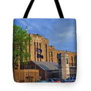 Auburn State Prison Tote Bag