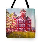 Auburn's Glory Tote Bag