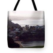 New Zealand - Secluded Cheltenham Beach Tote Bag