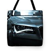 Audi A8 Tote Bag