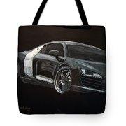 Audi Le Mans Tote Bag