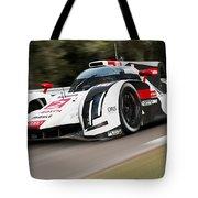 Audi R18 E-tron, Le Mans - 03 Tote Bag