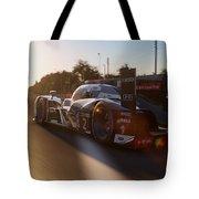 Audi R18 E-tron, Le Mans - 24  Tote Bag