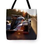 Audi R18 E-tron, Le Mans - 28 Tote Bag