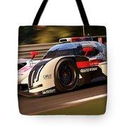 Audi R18 E-tron, Le Mans - 30 Tote Bag