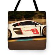 Audi R8 Lms - 04 Tote Bag