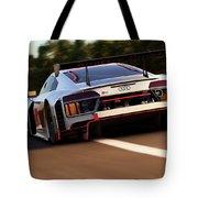 Audi R8 Lms - 05 Tote Bag