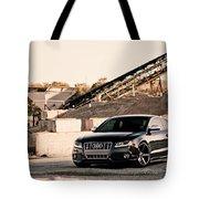 Audi S5 Tote Bag
