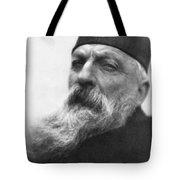 Auguste Rodin (1840-1917) Tote Bag