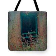 Augustines Door Tote Bag by Kate Word