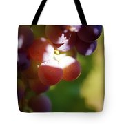 Auntie Thelma's Grapes - Ripening Tote Bag