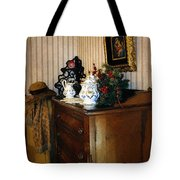 Auntie's Room Tote Bag