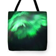 Aurora Angel Tote Bag