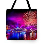 Aussie Celebrations Tote Bag