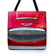 Austin-healey 3000mk II Tote Bag