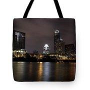 Austin Texas Tote Bag