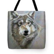 Austin's Wolf Tote Bag