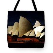 Australia 101 Tote Bag