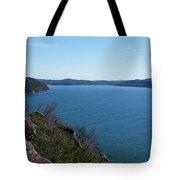 Australia - Broken Bay Tote Bag